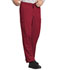 Photograph of WW Originals Men's Men's Drawstring Cargo Pant Red 4000-REDW