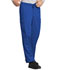 Photograph of WW Originals Men Men's Drawstring Cargo Pant Blue 4000-ROYW