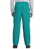 Photograph of WW Originals Men Men's Drawstring Cargo Pant Green 4000-TLBW