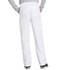 Photograph of WW Originals Men Men's Drawstring Cargo Pant White 4000-WHTW
