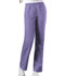 Photograph of WW Originals Women\'s Natural Rise Tapered Leg Pull-On Pant Purple 4001P-ORCW