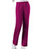 Photograph of WW Originals Women's Natural Rise Tapered Leg Pull-On Pant Pink 4001-AZLW