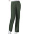 Photograph of WW Originals Women's Natural Rise Tapered Leg Pull-On Pant Green 4001-OLVW