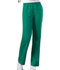 Photograph of WW Originals Women\'s Natural Rise Tapered Leg Pull-On Pant Green 4001-SGRW