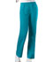 Photograph of WW Originals Women's Natural Rise Tapered Leg Pull-On Pant Blue 4001-TRQW