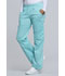 Photograph of WW Core Stretch Women's Mid Rise Pull-On Pant Cargo Pant Blue 4005-TAST