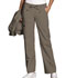 Photograph of WW Originals Women\'s Low Rise Drawstring Cargo Pant Neutral 4020P-TAUW