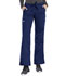 Photograph of WW Originals Women's Low Rise Drawstring Cargo Pant Blue 4020T-NAVW