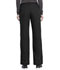 Photograph of WW Originals Women Drawstring Cargo Pant Black 4020-BLKW