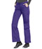 Photograph of WW Originals Women Drawstring Cargo Pant Purple 4020-GRPW