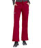 Photograph of WW Originals Women\'s Low Rise Drawstring Cargo Pant Red 4020-REDW