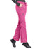 Photograph of WW Originals Women's Low Rise Drawstring Cargo Pant Pink 4020-SHPW
