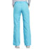 Photograph of WW Originals Women's Low Rise Drawstring Cargo Pant Blue 4020-TRQW