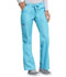 Photograph of WW Originals Women Drawstring Cargo Pant Blue 4020-TRQW