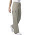 Photograph of WW Core Stretch Unisex Unisex Drawstring Cargo Pant Khaki 4043-KAKW