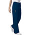 Photograph of WW Core Stretch Unisex Unisex Drawstring Cargo Pant Blue 4043-NAVW