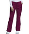 Photograph of WW Core Stretch Women\'s Mid Rise Drawstring Cargo Pant Purple 4044P-WINW