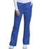 Photograph of WW Core Stretch Women's Mid Rise Drawstring Cargo Pant Blue 4044-ROYW