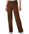 Photograph of WW Originals Unisex Unisex Drawstring Cargo Pant Brown 4100S-CHCW