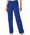 Photograph of WW Originals Unisex Unisex Drawstring Cargo Pant Blue 4100S-GABW