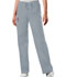 Photograph of WW Originals Unisex Unisex Drawstring Cargo Pant Gray 4100S-GRYW