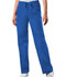 Photograph of WW Originals Unisex Unisex Drawstring Cargo Pant Blue 4100S-ROYW
