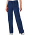 Photograph of WW Originals Unisex Unisex Drawstring Cargo Pant Blue 4100T-NAVW