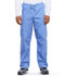Photograph of WW Originals Unisex Unisex Drawstring Cargo Pant Blue 4100-CIEW