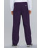 Photograph of WW Originals Unisex Unisex Drawstring Cargo Pant Purple 4100-EGGW