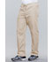Photograph of WW Originals Unisex Unisex Drawstring Cargo Pant Khaki 4100-KAKW