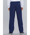Photograph of WW Originals Unisex Unisex Drawstring Cargo Pant Blue 4100-NAVW