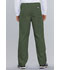 Photograph of WW Originals Unisex Unisex Drawstring Cargo Pant Green 4100-OLVW