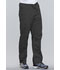 Photograph of WW Originals Unisex Unisex Drawstring Cargo Pant Gray 4100-PWTW