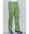 Photograph of WW Originals Unisex Unisex Drawstring Cargo Pant Green 4100-SAGW