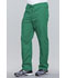 Photograph of WW Originals Unisex Unisex Drawstring Cargo Pant Green 4100-SGRW