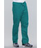 Photograph of WW Originals Unisex Unisex Drawstring Cargo Pant Green 4100-TLBW