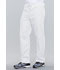 Photograph of WW Originals Unisex Unisex Drawstring Cargo Pant White 4100-WHTW