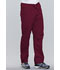 Photograph of WW Originals Unisex Unisex Drawstring Cargo Pant Purple 4100-WINW
