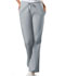 Photograph of WW Originals Women\'s Natural Rise Flare Leg Drawstring Pant Gray 4101P-GRYW