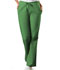 Photograph of WW Originals Women\'s Natural Rise Flare Leg Drawstring Pant Green 4101T-ALOW