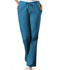 Photograph of WW Originals Women\'s Natural Rise Flare Leg Drawstring Pant Blue 4101T-CARW