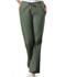 Photograph of WW Originals Women\'s Natural Rise Flare Leg Drawstring Pant Green 4101T-OLVW