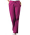 Photograph of WW Originals Women\'s Natural Rise Flare Leg Drawstring Pant Pink 4101-AZLW