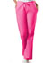 Photograph of WW Originals Women's Natural Rise Flare Leg Drawstring Pant Pink 4101-SHPW