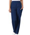 Photograph of WW Originals Women's Natural Rise Tapered Pull-On Cargo Pant Blue 4200T-NAVW