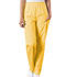 Photograph of WW Originals Women's Natural Rise Tapered Pull-On Cargo Pant Yellow 4200-DANW