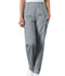 Photograph of WW Originals Women Natural Rise Tapered Pull-On Cargo Pant Gray 4200-GRYW