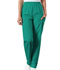 Photograph of WW Originals Women's Natural Rise Tapered Pull-On Cargo Pant Green 4200-SGRW