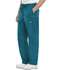 Photograph of WW Core Stretch Men's Men's Drawstring Cargo Pant Blue 4243-CARW