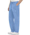 Photograph of WW Core Stretch Men Men's Drawstring Cargo Pant Blue 4243-CIEW